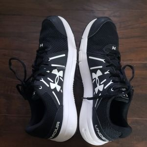 Under Armour Dash 2 Womams Running Sneakers Size 8